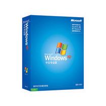 微软 Windows XP Professional(中文版)产品图片主图