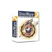 SCO Unix Ware7.1(5用户许可)