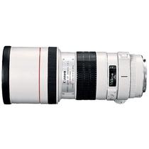 佳能 EF 300mm f/4L IS USM产品图片主图