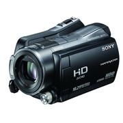 索尼 HDR-SR12E