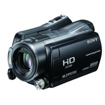 索尼 HDR-SR12E产品图片主图