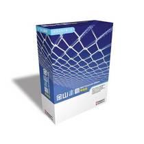 金山 毒霸网络中小企业版(1系统中心+1服务器端+25客户端)产品图片主图