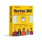 赛门铁克 Norton 360