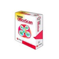 趋势科技 OfficeScan(50用户)产品图片主图