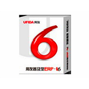 用友 普及型ERP-U6单用户(网上银行)