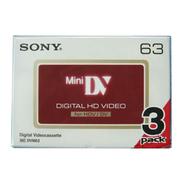 索尼 高清 DVM63 MiniDV带