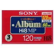 索尼 HI8 miniDV带(3盘装)