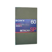 索尼 Betacam SP带(60分钟)