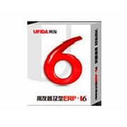 用友 普及型ERP-U6(网上银行 4-6许可)