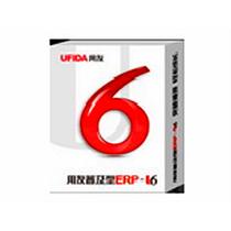 用友 普及型ERP-U6(网上银行 4-6许可)产品图片主图