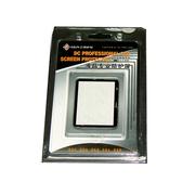 金钢 D40X LCD保护屏