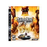 PS3游戏 黑暗圣徒2(Saints Row 2)