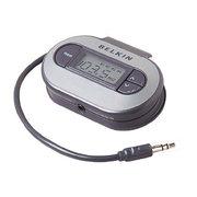 贝尔金 魔音数码音频转播器(灰色)