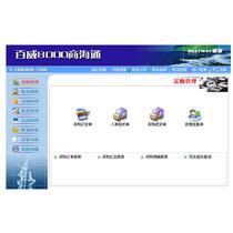 百威 8000商海通标准网络版(每增加1站点)产品图片主图
