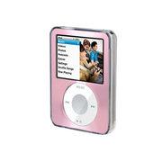 贝尔金 iPod nano3绚彩水晶壳