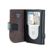 贝尔金 iPod classic翻盖皮套