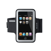 贝尔金 iPod touch运动臂带(不含播放器、无耳机线缆盒)