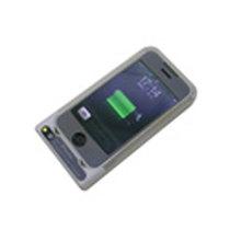 苹果 iPhone外置移动电源-白色(2200mAh)产品图片主图