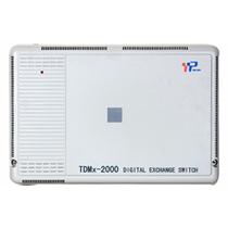 威谱 TDMx2000 E型(4外线,8分机)产品图片主图