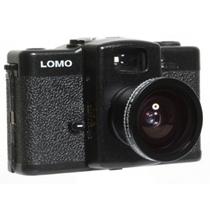 Lomo LC-A Fisheye Adaptor + LC-A+产品图片主图