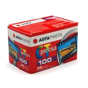 Lomo Agfa CT Precisa Slide 胶卷 36张100F (10卷)
