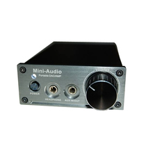 Mini-Audio MAD-05(iBasso D1)产品图片主图