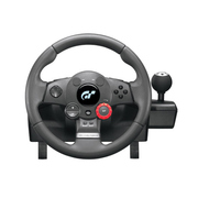 罗技 Driving Force GT力反馈方向盘