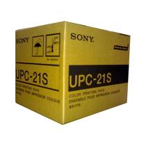 索尼 UPC-21S产品图片主图