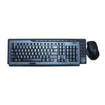雷柏 8300 2.4G HTPC超级多媒体键鼠套装产品图片主图