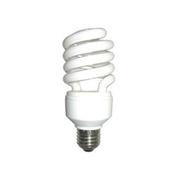 欧司朗 螺旋型23W节能灯/E27/暖色