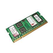 金士顿 2G DDR2 800笔记本