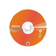 清华同方 A+级 DVD+R 4X(10片)