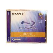 索尼 BD-RE(可重复刻录)