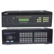 AFLink YUV分量视频矩阵切换器(YUV3232)