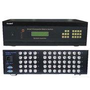 AFLink YUV分量视频矩阵切换器(YUV0804)