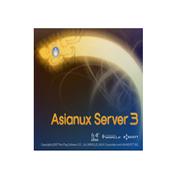 红旗 Asianux Server 3.0