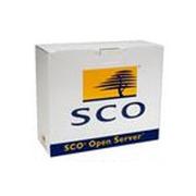 SCO Open Server 5.0.7企业版(10用户许可证)