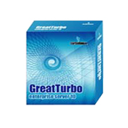 拓林思 GreatTurbo Enterprise Server 10.5 for Power series