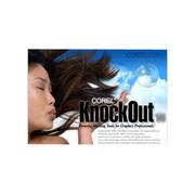 CorelDraw KnockOut