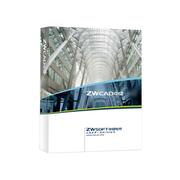 中望 CAD 2007 标准版(单机版/套)