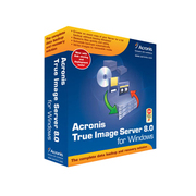 Acronis True Image Server 8.0 for Windows