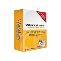 Workshare Professional 4.5-1-Yr &2-Yr Term License BIANNUAL产品图片主图