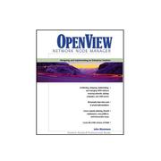 惠普 OpenView Network Node Manager 6.4(无限用户)