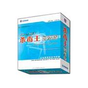 江民 KV3000 杀毒王 产品包(1控制中心+1服务器+10客户端)