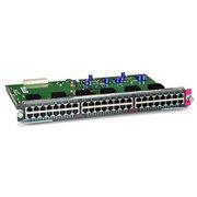 思科 WS-X4548-GB-RJ45
