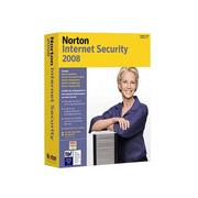 赛门铁克 诺顿网络安全特警2008英文版