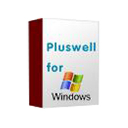 PlusWell Cluster for Windows