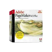 奥多比 PageMaker 6.5 for Windows