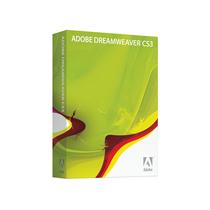 奥多比 Dreamweaver CS3(英文版)产品图片主图