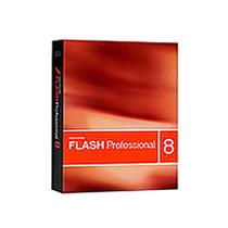 奥多比 Flash 8.0 Std(英文版)产品图片主图